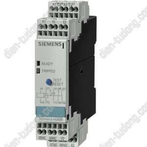 Rờ lay bảo vệ động cơ-THERMISTOR-3RN1010-1CB00