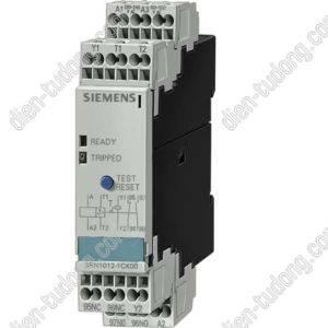 Rờ lay bảo vệ động cơ-THERMISTOR-3RN1010-1CW00