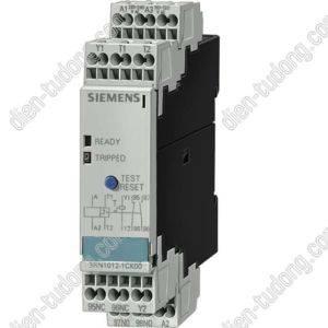Rờ lay bảo vệ động cơ-THERMISTOR-3RN1011-1CB00