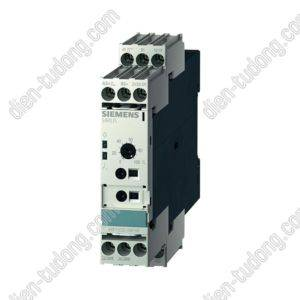 Rờ lay thời gian-TIME RELAY-3RP1505-1AW30