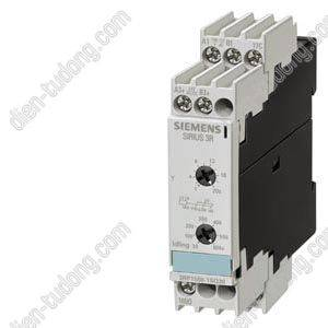 Rờ lay thời gian Siemens-SOLID-STATE-3RP1560-1SP30