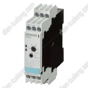 Rờ lay thời gian Siemens-TIME RELAY-3RP1574-1NP30