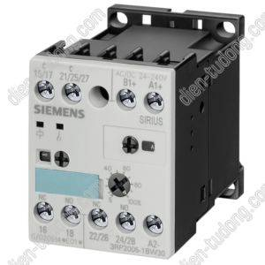 SOLID-STATE-SOLID-STATE-3RP2005-1BW30