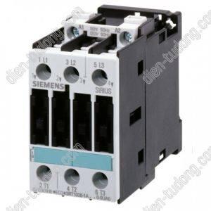Khởi động từ Siemens-CONTACTOR-3RT1024-1BB40