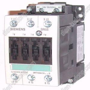 Khởi động từ Siemens-CONTACTOR-3RT1034-1AD04