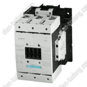 Khởi động từ Siemens-CONTACTOR-3RT1055-6NB36