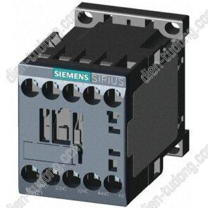 Khởi động từ Siemens-CONTACTOR-3RT2015-1AP01