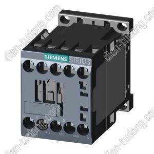 Khởi động từ Siemens-CONTACTOR-3RT2018-1BB41