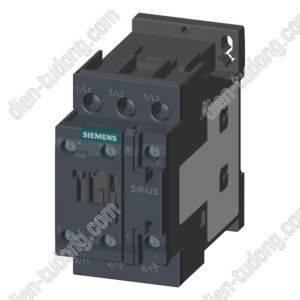 Khởi động từ Siemens-CONTACTOR-3RT2025-1BB40