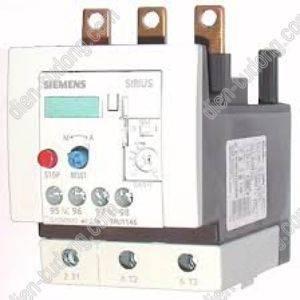 Rờ lay bảo vệ quá tải Siemens-OVERLOAD-3RU1146-4HD0