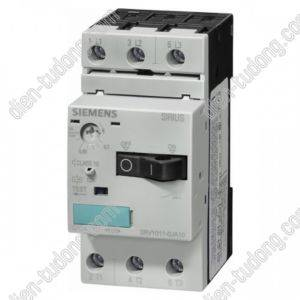 Máy cắt Siemens-CIRCUIT BREAKER-3RV1011-1FA15