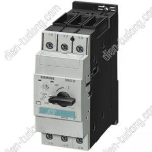 Máy cắt Siemens-CIRCUIT BREAKER-3RV1031-4HA10