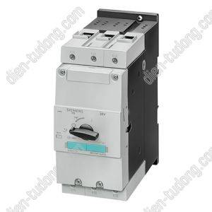Máy cắt Siemens-CIRCUIT BREAKER-3RV1041-4JA15