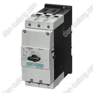 Máy cắt Siemens-CIRCUIT BREAKER-3RV1042-4BA10