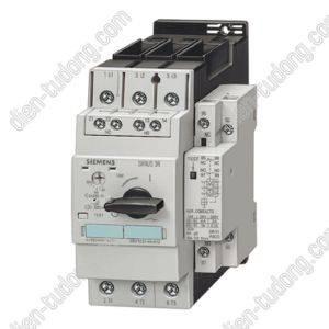 Máy cắt Siemens-CIRCUIT BREAKER-3RV1131-4HA10