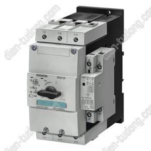 Máy cắt Siemens-CIRCUIT BREAKER-3RV1142-4JA10