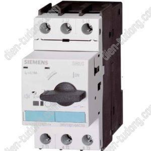 Máy cắt Siemens-CIRCUIT BREAKER-3RV1321-1CC10