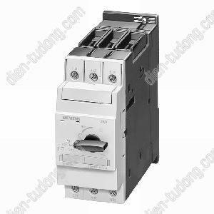 Máy cắt Siemens-CIRCUIT BREAKER-3RV1341-4MC10