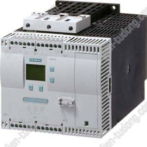 Khởi động mềm Siemens-SOFT STARTER-3RW4436-6BC46