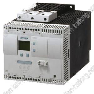 Khởi động mềm Siemens-SOFT STARTER-3RW4443-6BC44