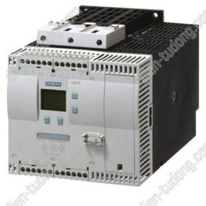 Khởi động mềm Siemens-SOFT STARTER-3RW4445-6BC44