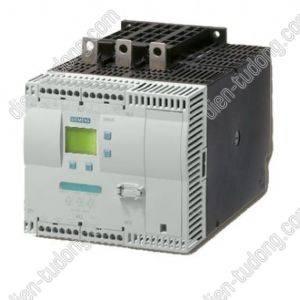 Khởi động mềm Siemens-SOFT STARTER-3RW4454-2BC45
