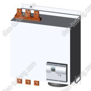 Khởi động mềm Siemens-SOFT STARTER-3RW4454-6BC44