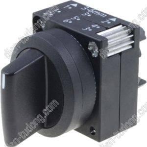 Công tắc vị trí-22MM PLAST-3SB3000-2LA11
