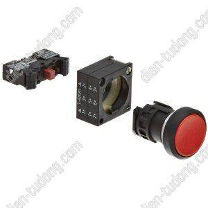 Nút nhấn Siemens-22MM PLASTIC-3SB3203-0AA21