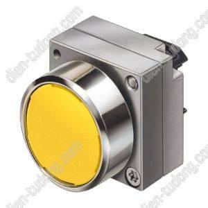 Nút nhấn-22MM METAL-3SB3500-0AA21
