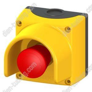 Hộp đựng nút nhấn-ENCLOSURE-3SB3801-0DF3