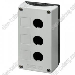 Hộp đựng nút nhấn-ENCLOSURE-3SB3803-0AA3