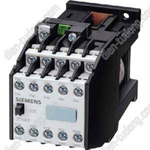 CONTACTOR RELAY SIEMENS-CONTACTOR RELAY-3TH4244-0AN2