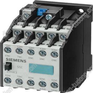 Công tác tơ Siemens-CONTACTOR RELAY-3TH4280-0BG8