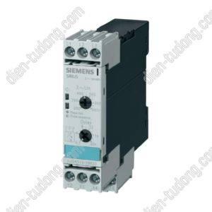 Rờ lay bảo vệ pha Siemens-ANALOG MONITORING-3UG4513-1BR20