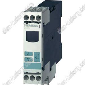 Rờ lay bảo vệ pha Siemens-DIGITAL MONITORING-3UG4614-1BR20