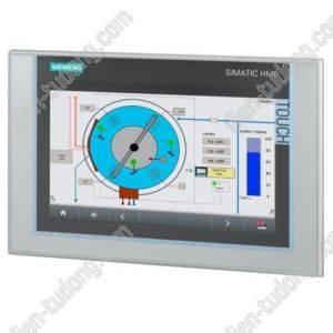 Màn hình  HMI TP900 COMFORT-HMI TP900 COMFORT-6AV2124-0JC01-0AX0