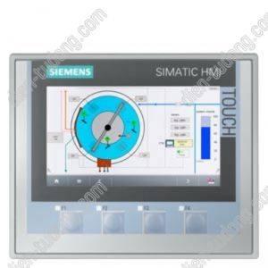 Màn hình  HMI KTP400 COMFORT-HMI KTP400 COMFORT-6AV2124-2DC01-0AX0