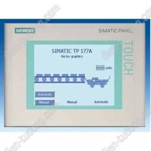 Màn hình HMI TP 177A-TP 177A-6AV6642-0AA11-0AX1
