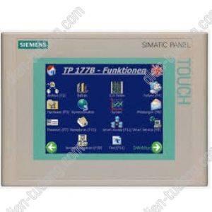 """Màn hình HMI TP177B 6"""" DP-TP177B 6"""" DP-6AV6642-0BC01-1AX1"""