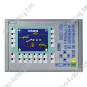 "Màn hình HMI OP177B 6"" PN/DP-OP177B 6"" PN/DP-6AV6642-0DA01-1AX1"