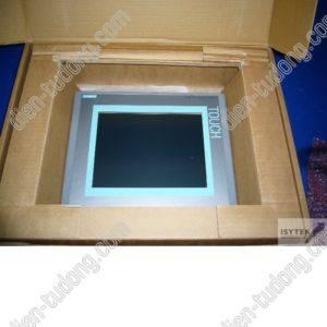 """Màn hình HMI MP 277 10"""" TOUCH-MP 277 10"""" TOUCH-6AV6643-0CD01-1AX2"""