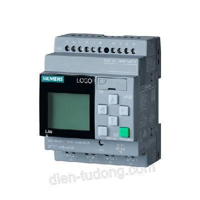 Bộ lập trình Logo! 24RCE--6ED1052-1HB00-0BA8
