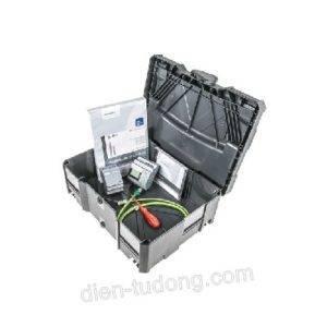 LOGO! 8 Starter Kits--6ED1057-3BA00-0AA8