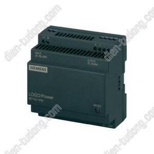 Bộ nguồn PLC Logo-Power Supplies-6EP1311-1SH03