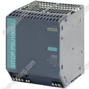 Bộ nguồn Sitop PSU-Power Supplies-6EP1336-2BA10