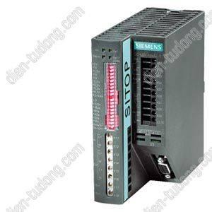 Bộ nguồn Sitop DC UPS-Power Supplies-6EP1931-2DC21