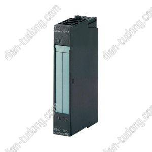 Mô đun ET200S-SIMATIC DP-6ES7131-4BB01-0AA0
