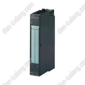 Mô đun ET200S-SIMATIC DP-6ES7138-4CA50-0AB0