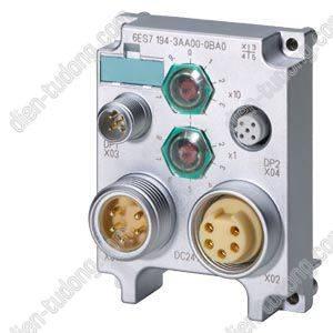 SIMATIC DP-SIMATIC DP-6ES7194-3AA00-0BA0